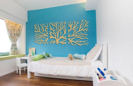 Панно Дерево 200*80 см от 6500 руб.